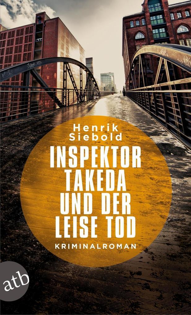 Inspektor Takeda und der leise Tod als eBook