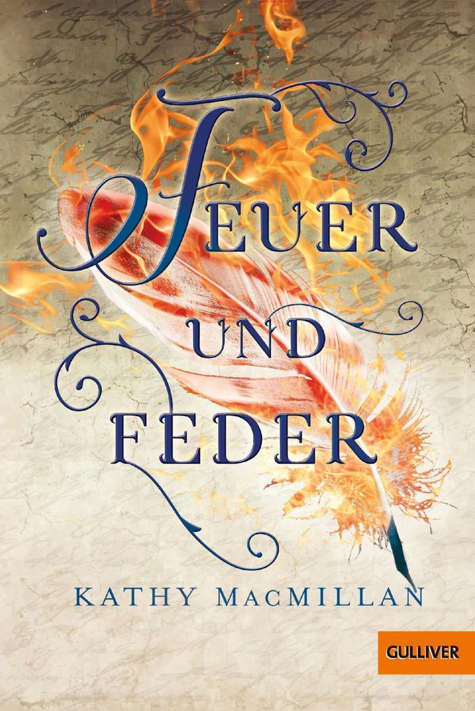 Feuer und Feder als eBook