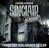 Sinclair Academy - Folge 07
