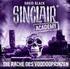 Sinclair Academy - Die Rache des Voodooprinzen
