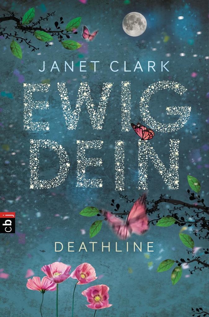 Deathline - Ewig dein als Buch