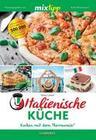 mixtipp Italienische Küche