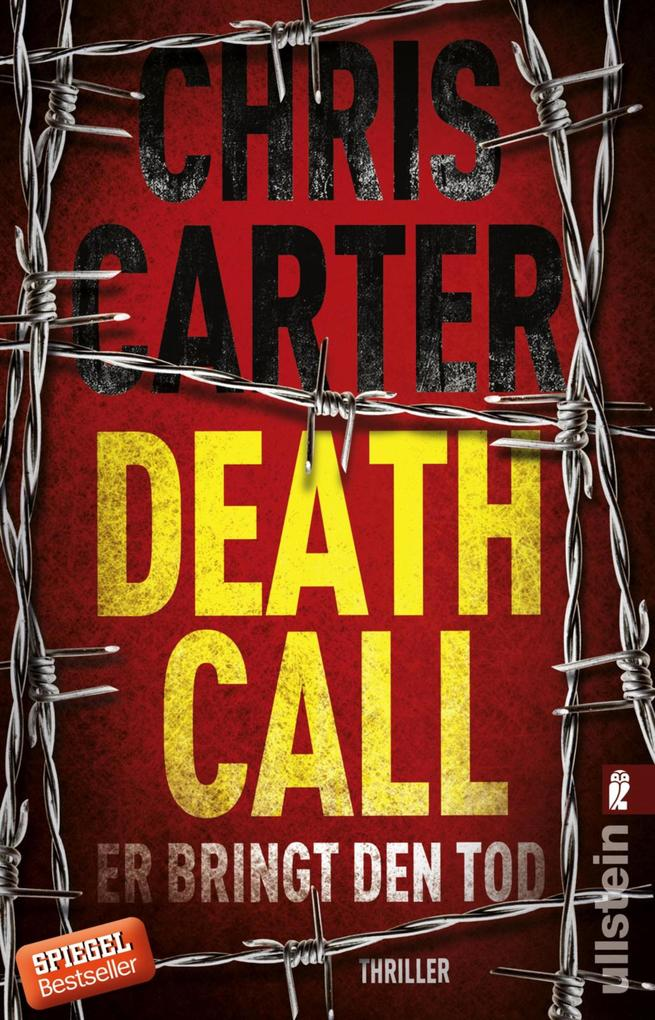 Death Call - Er bringt den Tod als eBook
