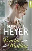 Venetia und der Wüstling