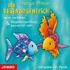Der Regenbogenfisch lernt verlieren & Regenbogenfisch, komm hilf mir!