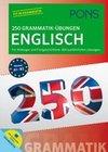 PONS 250 Grammatik-Übungen Englisch