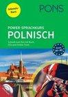 PONS Power-Sprachkurs Polnisch