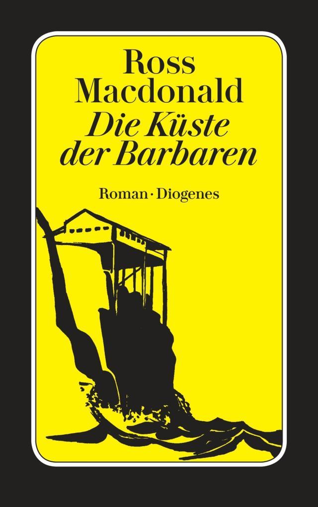 Die Küste der Barbaren als eBook