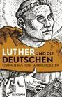 Luther und die Deutschen