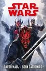 Star Wars Comics: Darth Maul - Sohn Dathomirs