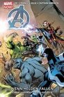 Avengers - Marvel Now! 07 - Wenn Helden fallen