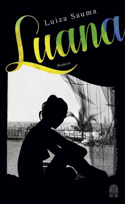 Luana als Buch