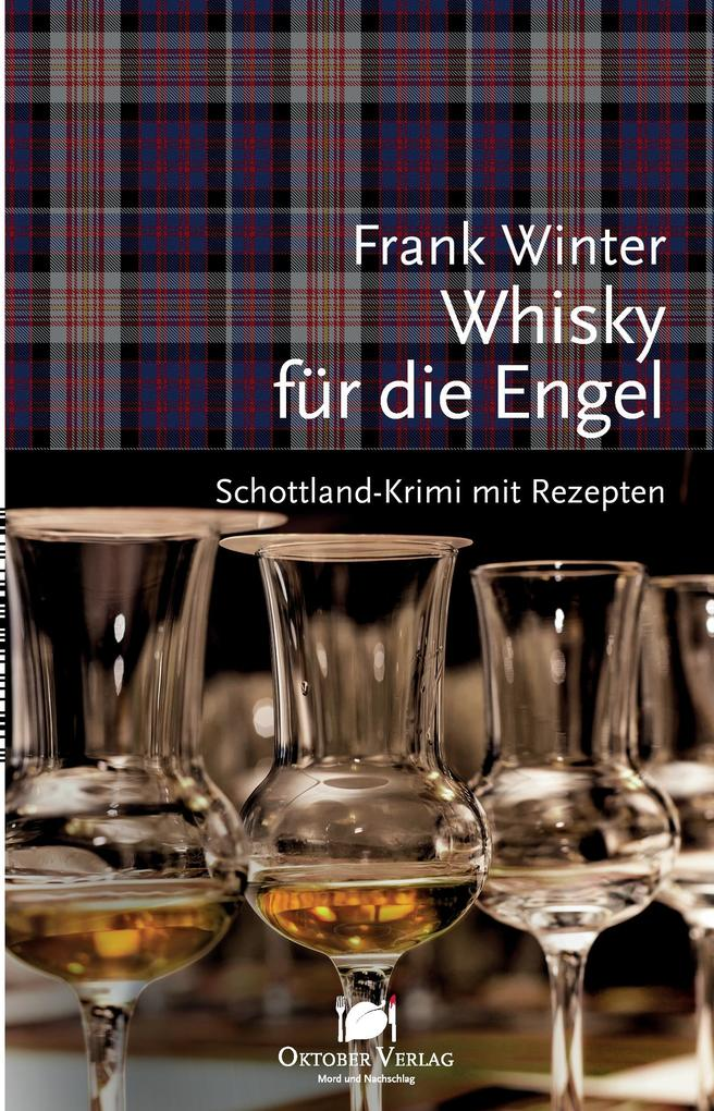 Whisky für die Engel als Buch