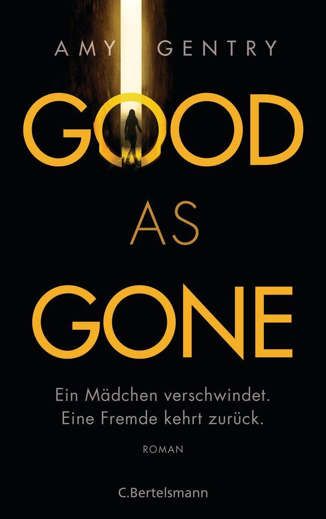 Good as Gone als eBook