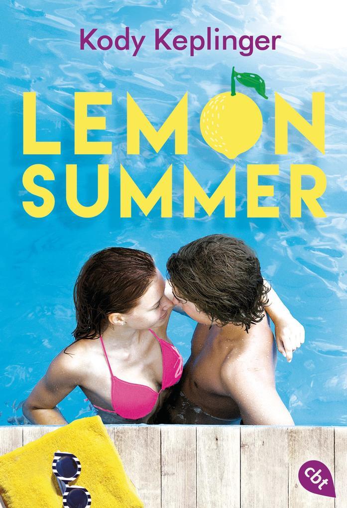 Lemon Summer als eBook