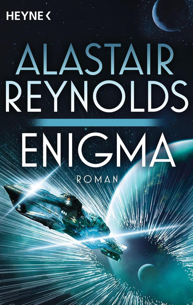 Enigma als eBook