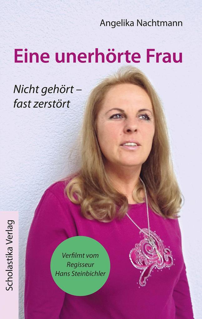 Eine unerhörte Frau als eBook