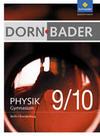Dorn / Bader Physik 9 - 10. Schülerband. S1. Berlin und Brandenburg