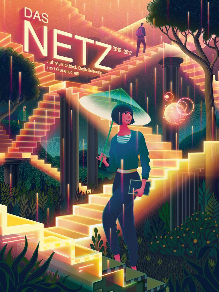 Das Netz 2016/2017 als eBook