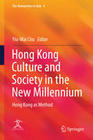 Hong Kong Culture and Society in the New Millennium