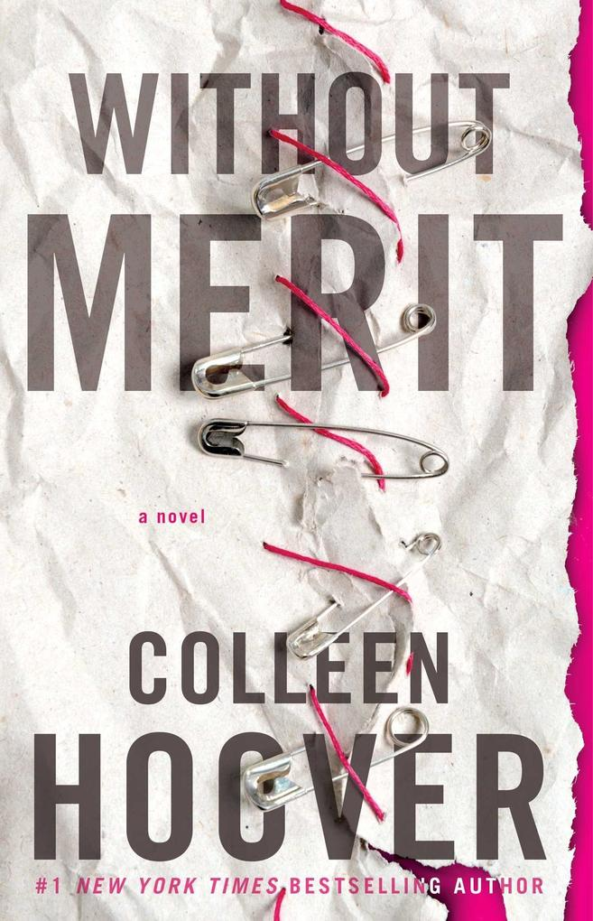 Without Merit als Buch
