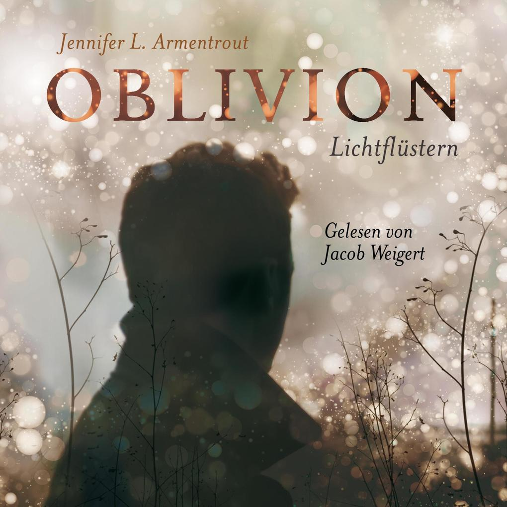 Oblivion. Lichtflüstern als Hörbuch Download