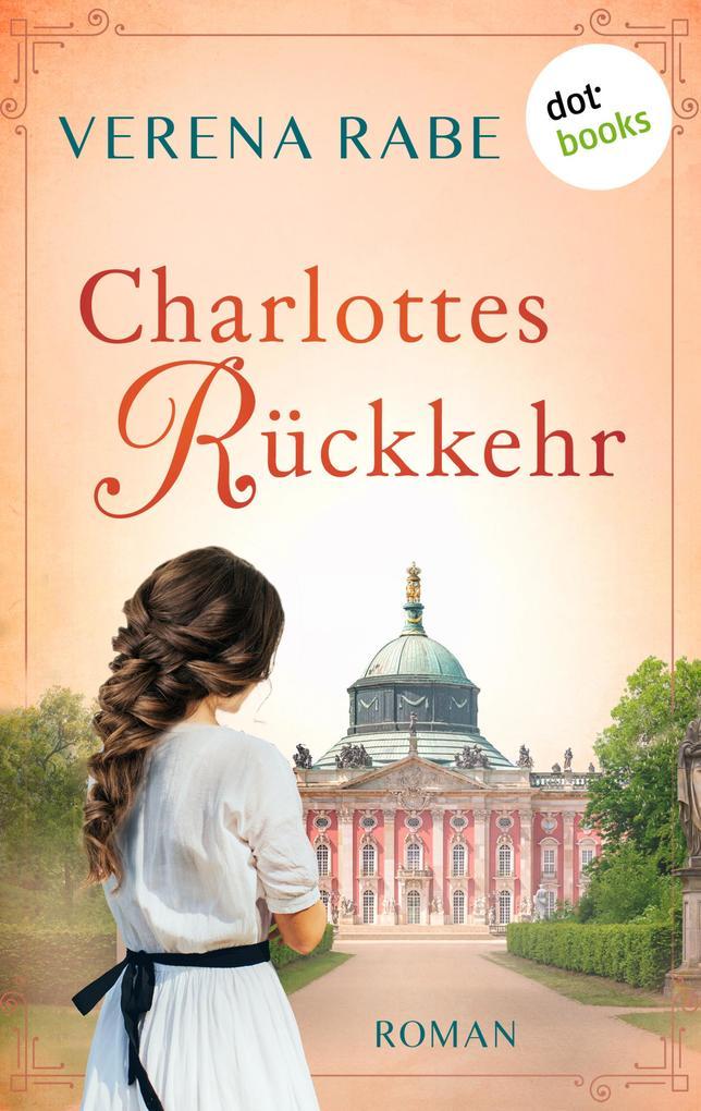 Charlottes Rückkehr als eBook