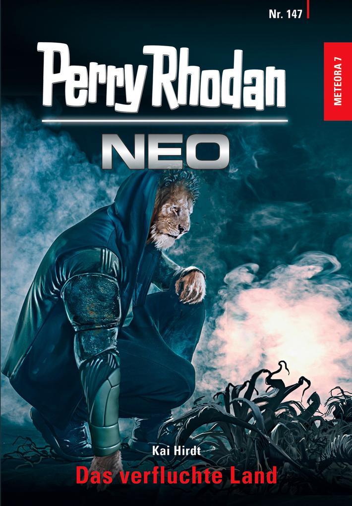 Perry Rhodan Neo 147: Das verfluchte Land als eBook
