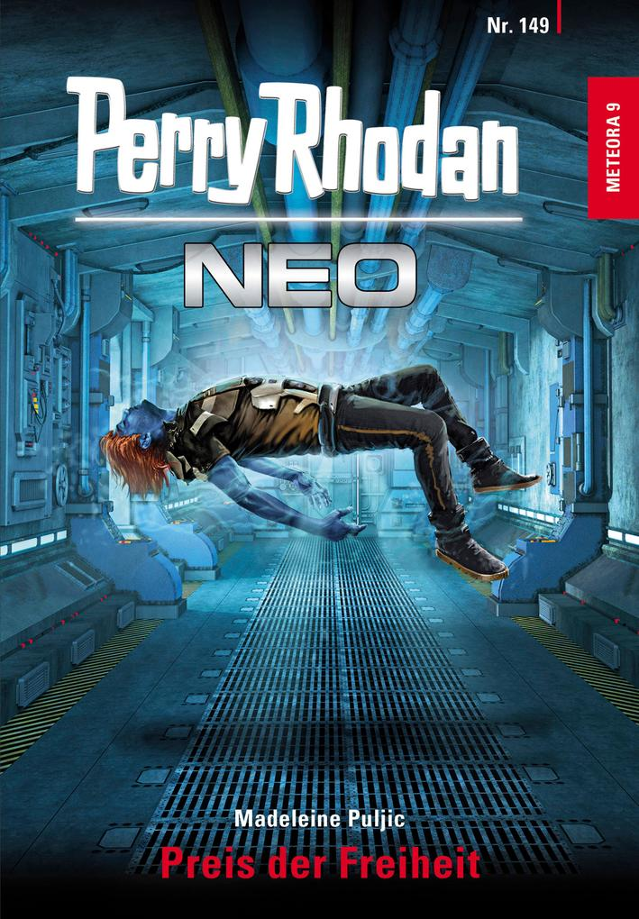 Perry Rhodan Neo 149 als eBook