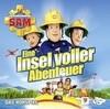 Feuerwehrmann Sam - Staffel 9.3. Eine Insel voller Abenteuer