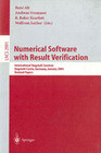 Numerical Software with Result Verification