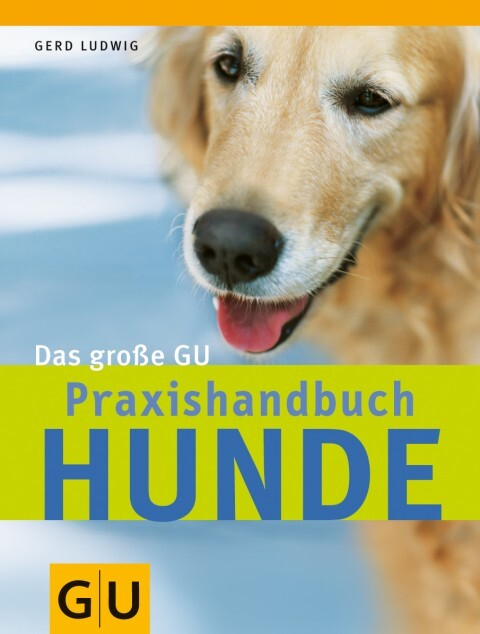 Das große GU Praxishandbuch Hunde als Buch