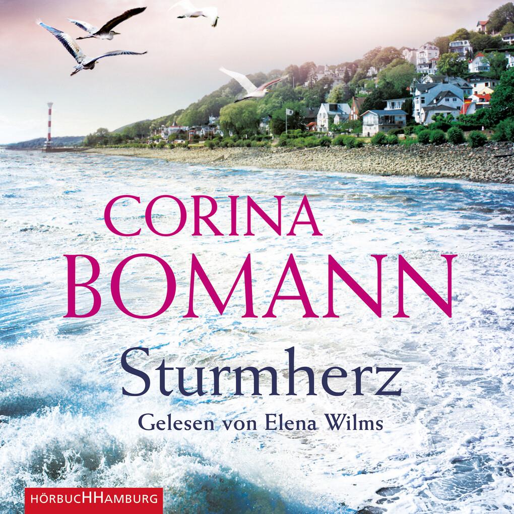 Sturmherz als Hörbuch Download