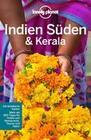 Lonely Planet Reiseführer Südindien & Kerala