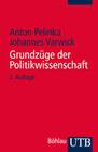 Grundzüge der Politikwissenschaft