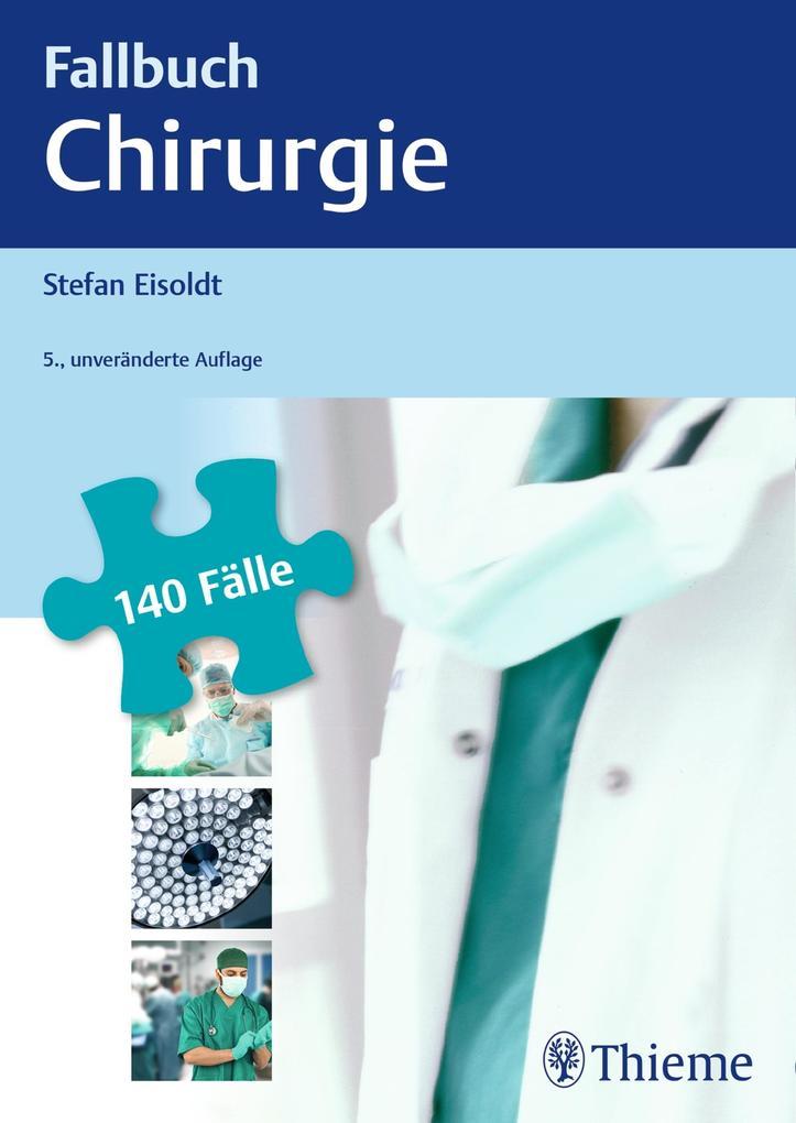 Fallbuch Chirurgie als eBook