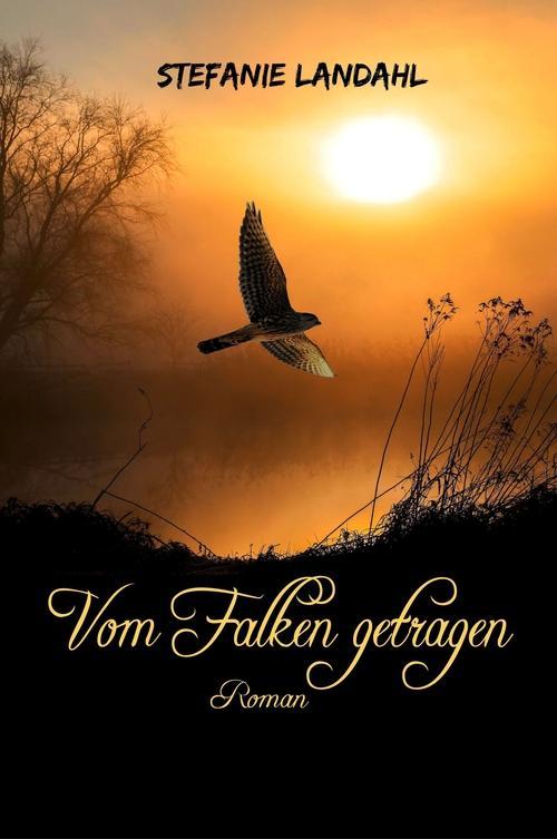 Vom Falken getragen als eBook
