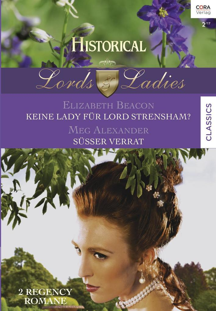Historical Lords & Ladies Band 60 als eBook