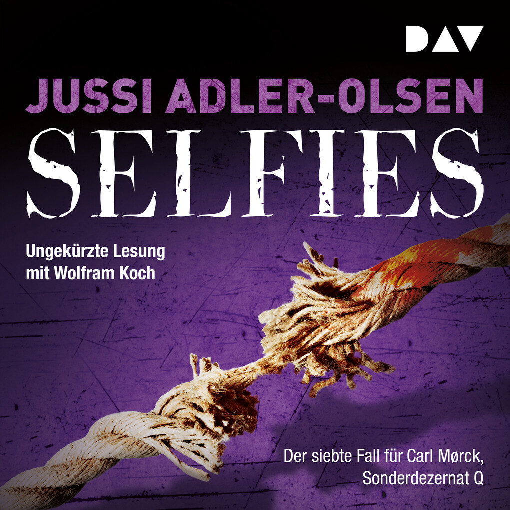 Selfies als Hörbuch Download