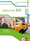 Green Line. Grammar, Skills and Phrases 7./8. Klasse. Bundesausgabe ab 2014