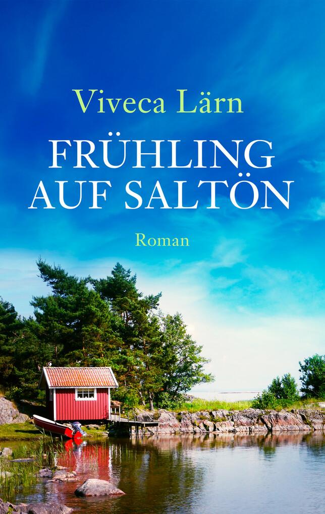 Frühling auf Saltön als eBook