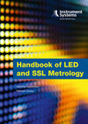 Handbook of LED and SSL Metrology