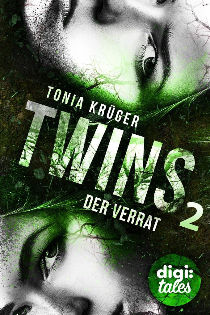 Twins (2). Der Verrat als eBook