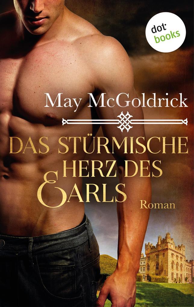 Das stürmische Herz des Earls: Ein Highland Treasure-Roman - Band 1 als eBook