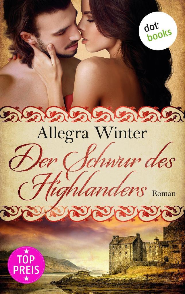 Der Schwur des Highlanders als eBook