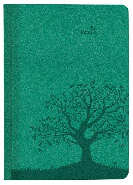 Buchkalender Nature Line Forest 2018 als Kalender