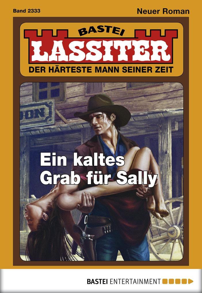 Lassiter - Folge 2333 als eBook
