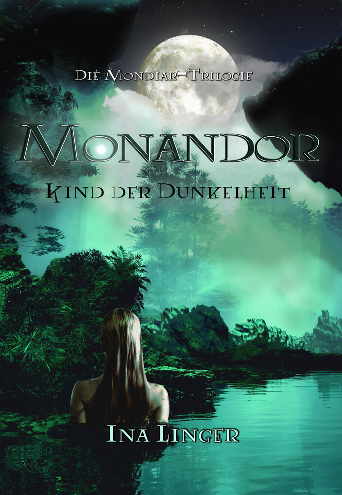 Monandor als eBook