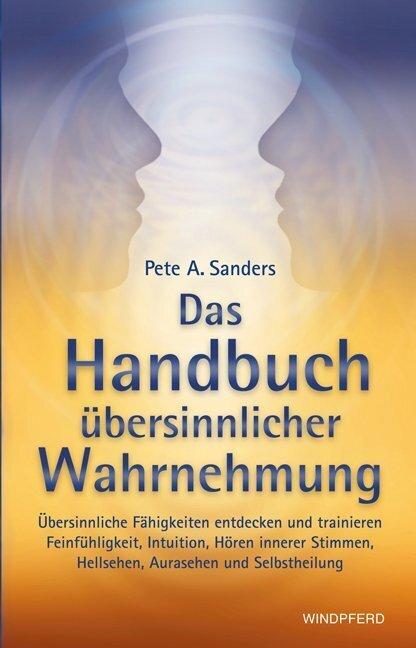 Das Handbuch übersinnlicher Wahrnehmung als Buch