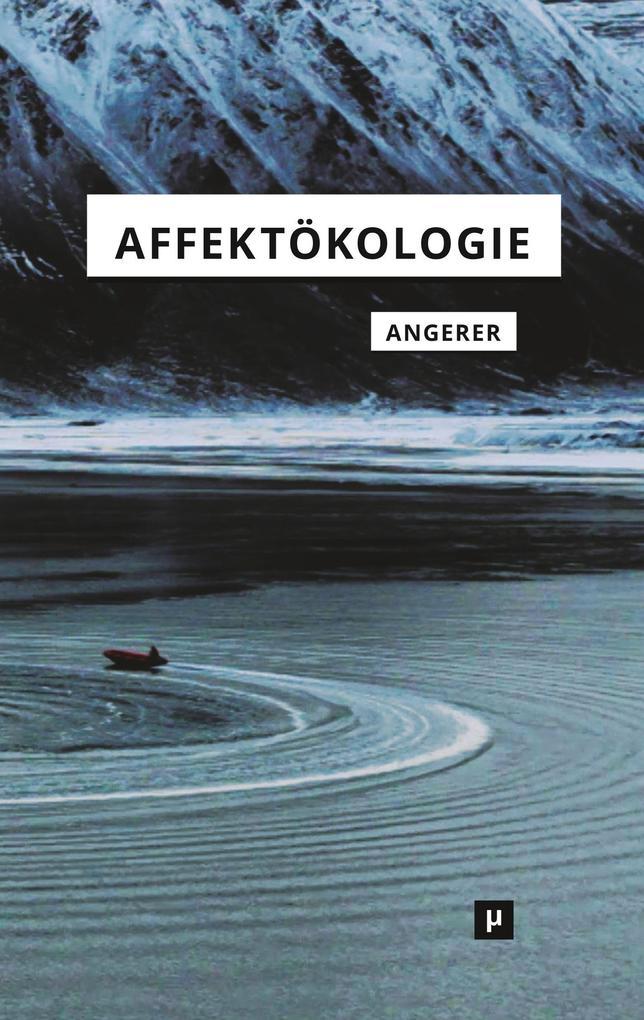 Affektökologie als Buch